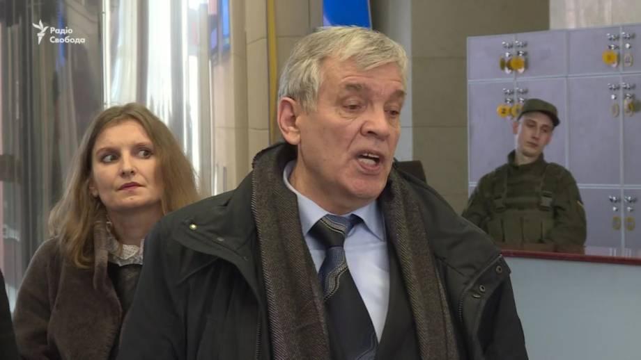 Адвокат Савченко подал апелляцию и рассказал о ее самочувствии (видео)