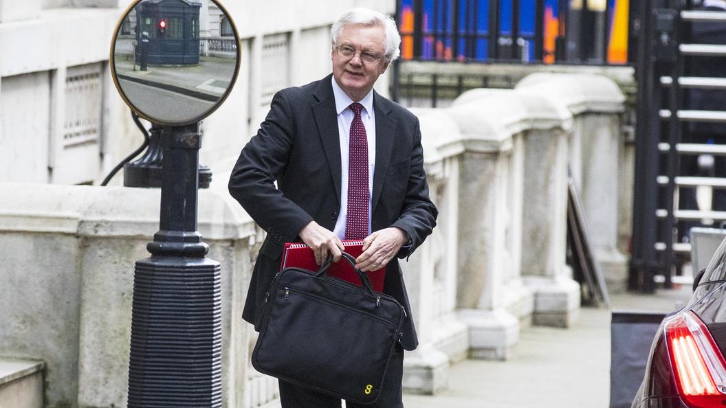 Министр поBrexit: Великобритания не станет дешевле Китая после выхода изЕС