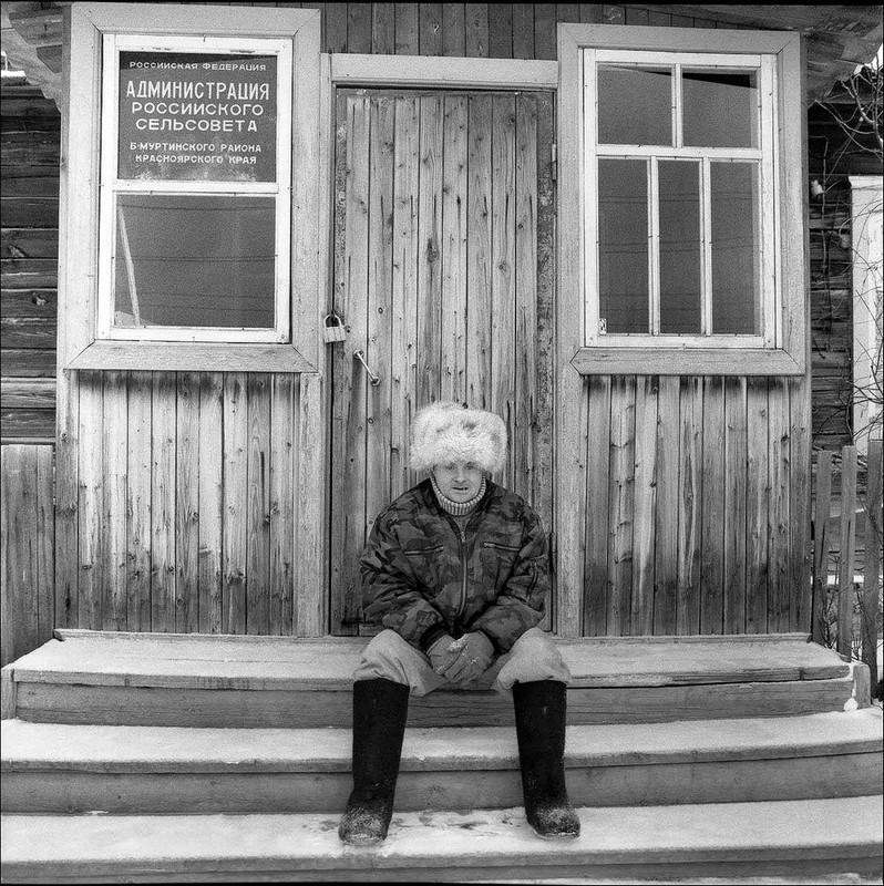 0 18458c 11c4e041 orig - Восточно-сибирская поэзия Александра Кустова
