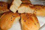 Кифлицы - сербские булочки