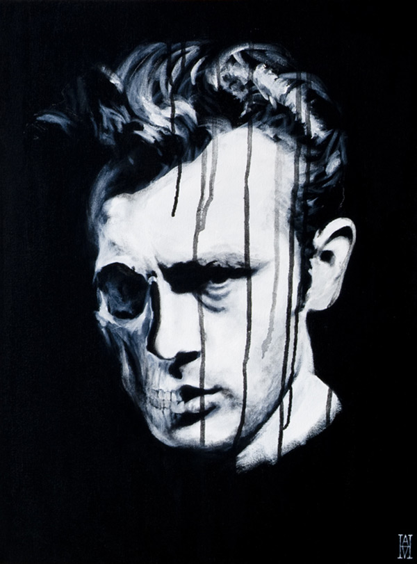 Alec Huxley Fine Art painting