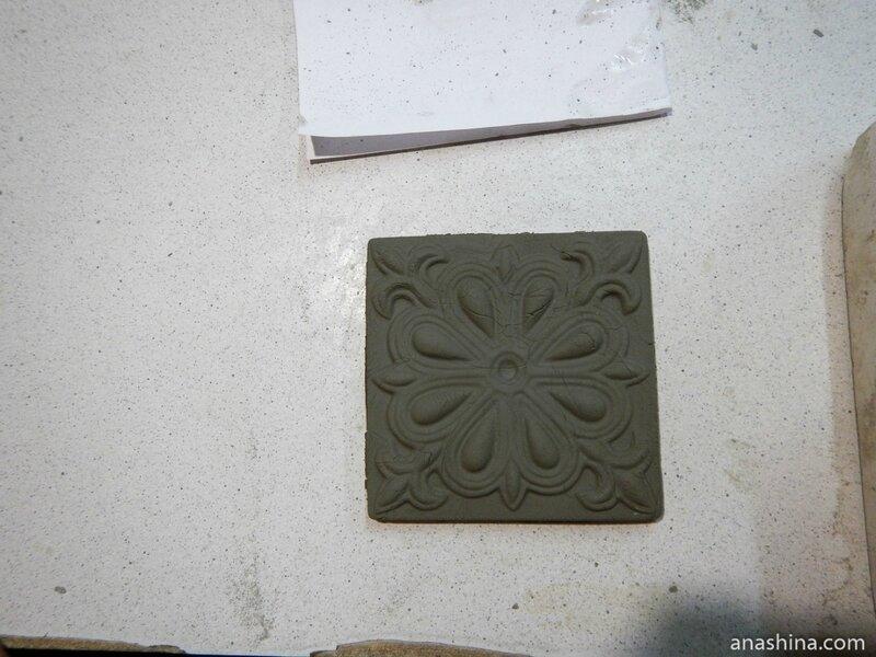 Клинская керамика