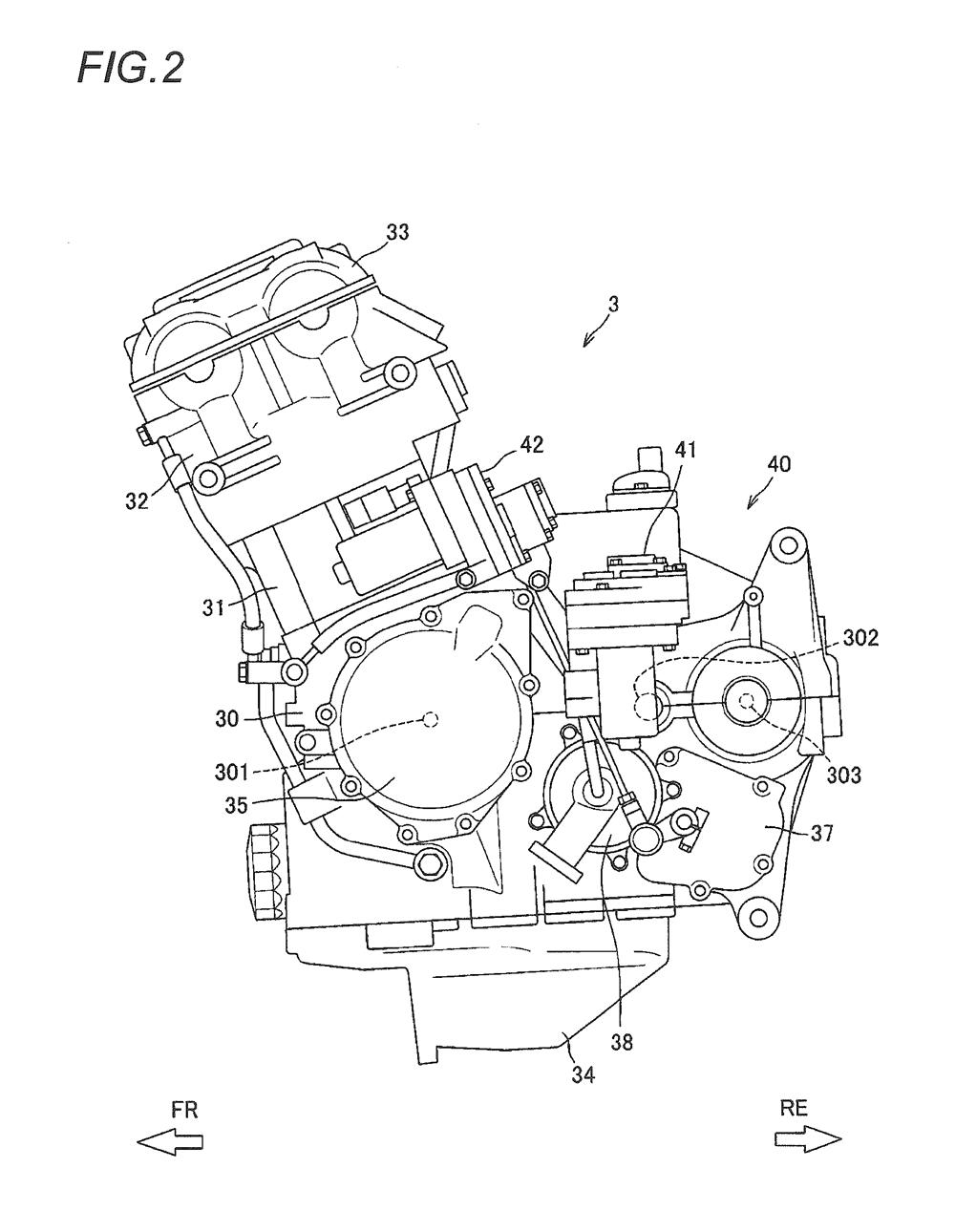 Компания Suzuki разрабатывает полуавтоматическую коробку для нового Suzuki Hayabusa