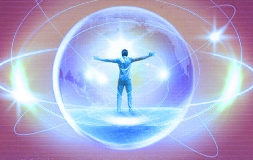 Раскрытие внутренней силы Человека
