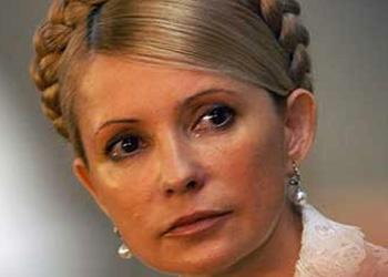 Юлия Тимошенко вылетит в Москву на переговоры по ситуации в Крыму