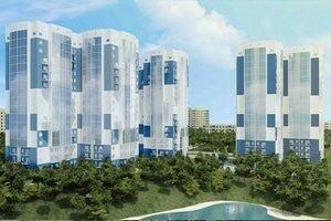 Московская область увеличивает рост в строительстве жилых домов