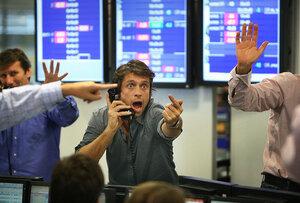 Как работает маркетинг в сфере услуг и на бирже