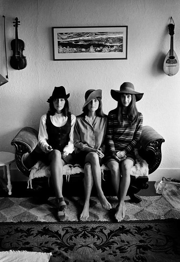 photos by Jim Marshall