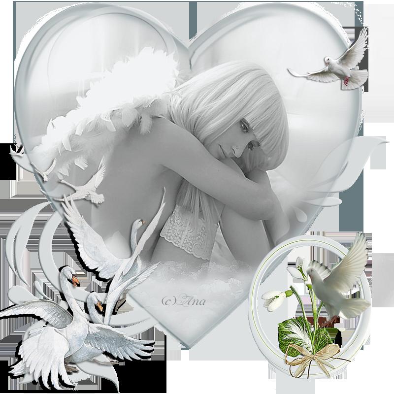 Для, открытка грустный ангел