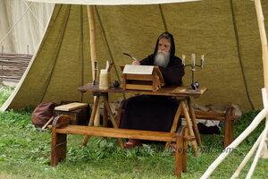 Летописец, Фестиваль «Времена и эпохи» – 2013