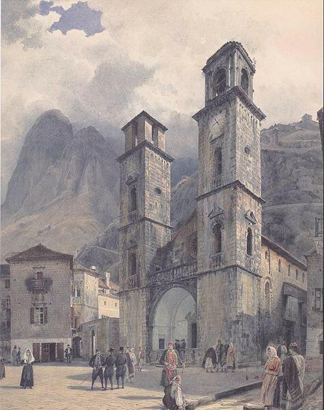 Rudolf_von_Alt_-_Der_Domplatz_von_Cattaro_-_1841.jpeg