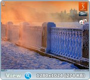 Windows 7 x86 SP1 Ultimate v.3 by Extrim RUS