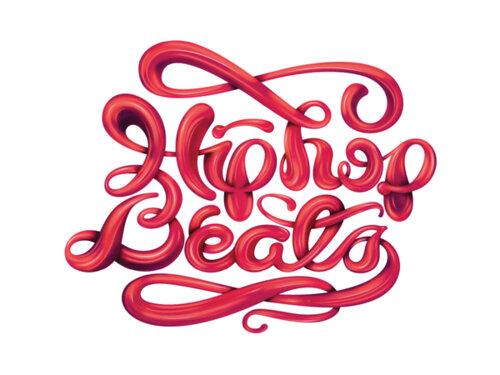 Отборная типографика 2013-го. 50 новейших примеров
