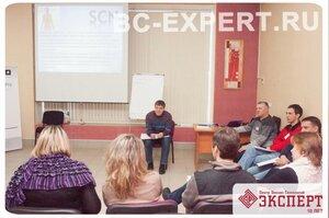 2014-02-16-17 Тренинг «Эффективное управление временем»