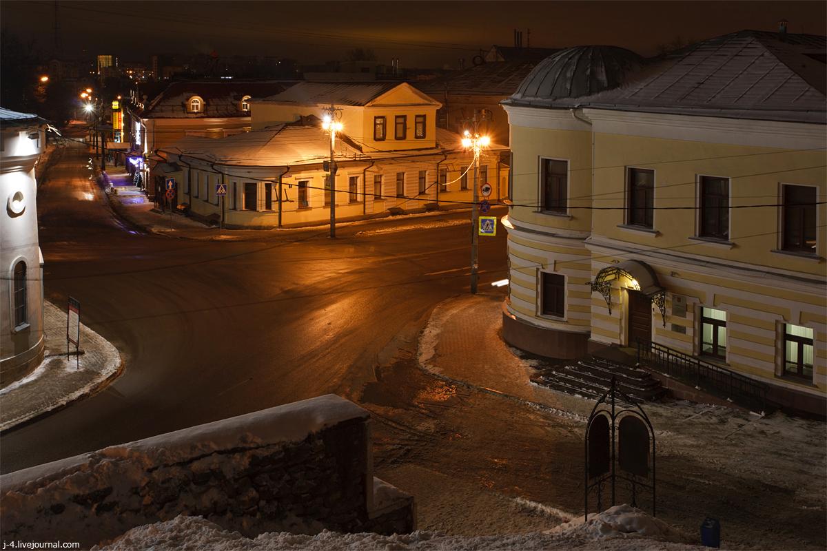 фотопутешествия, фототуризм, фото, Владимир, туман