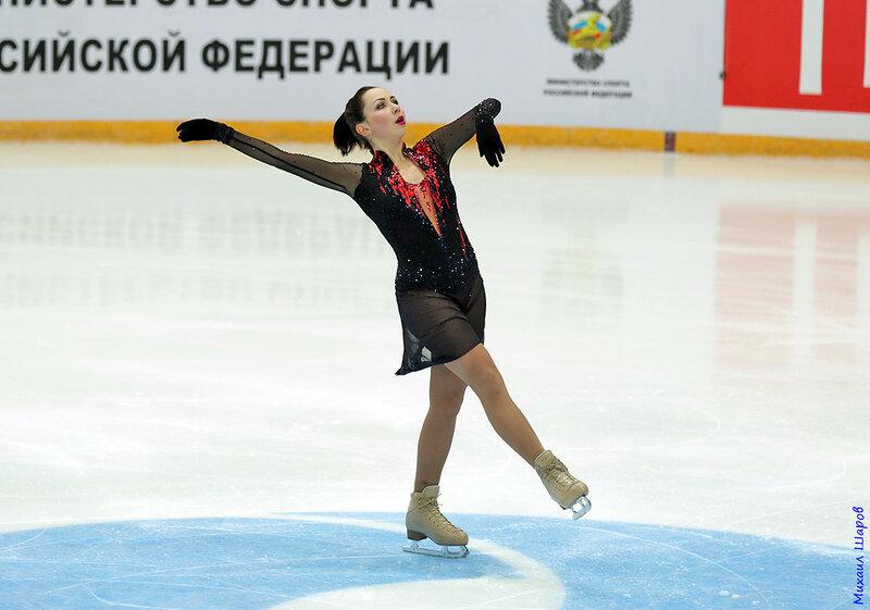 Елизавета Туктамышева - 2 - Страница 37 0_149de6_37d49724_XL