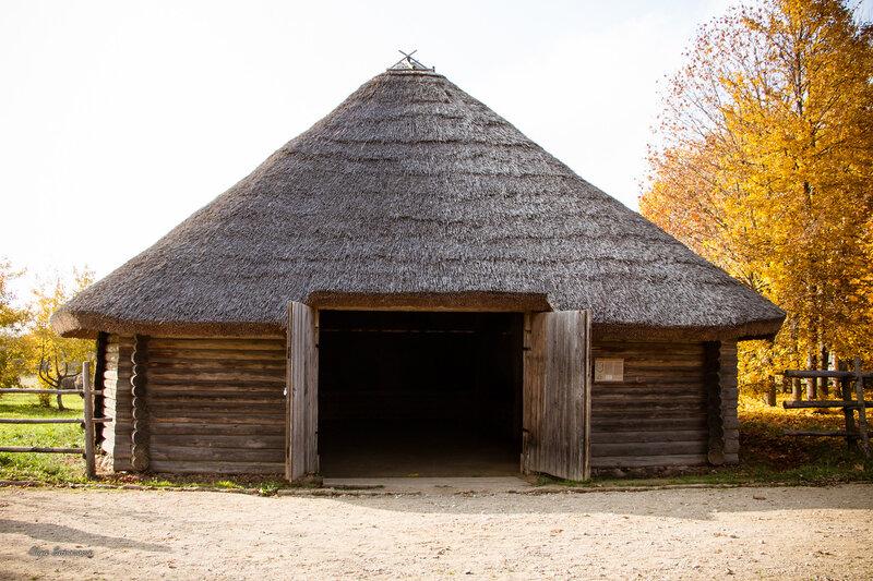 Белорусский государственный музей народной архитектуры и быта 13