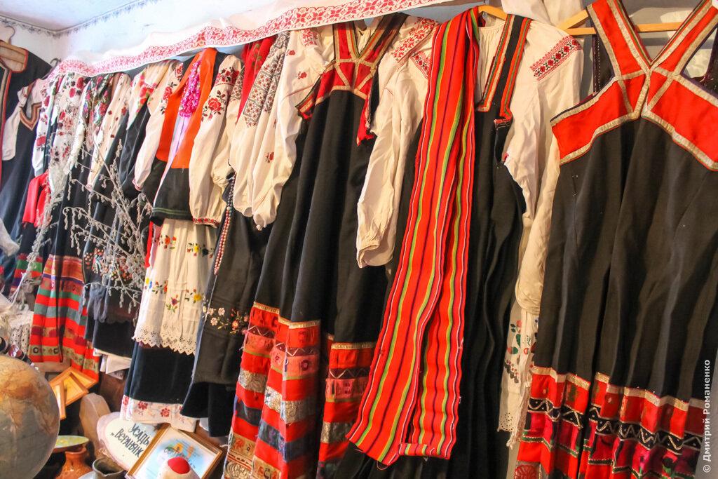 музей, вераняночка, грайворонский район, белгородская область, село, новостроевка