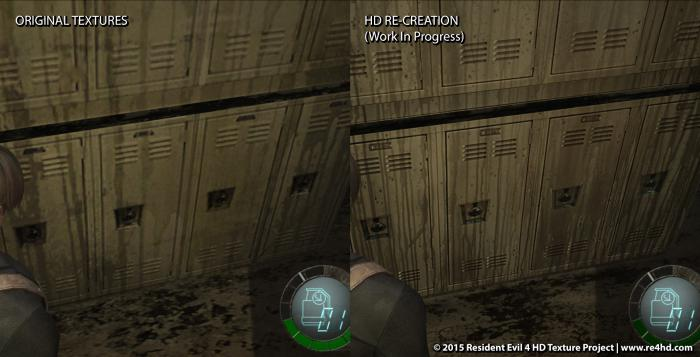 Новые скриншоты Resident Evil 4 HD Project - комната 305. 0_123386_f2220e39_orig