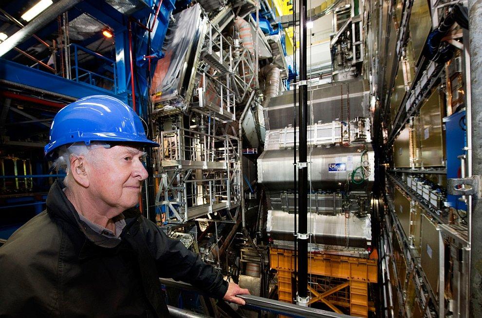Наблюдения за бозонами Хиггса не только позволят разобраться в происхождении массы, но и помогут раз