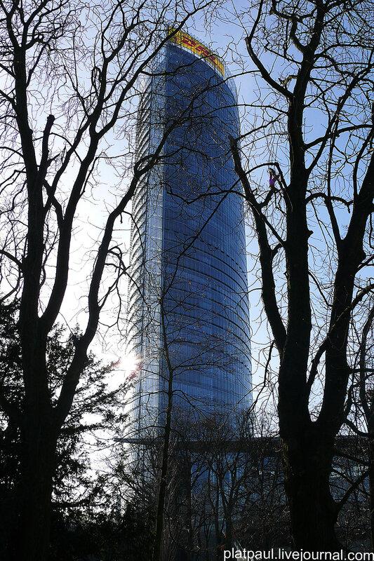 Бонн 2008
