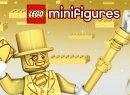 Игры лего для мальчиков и девочек 2 (Lego games)