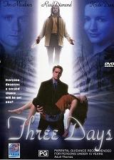 Три дня / Three Days (2001/SATRip)