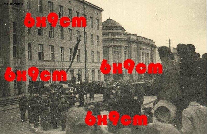 фото парада брест
