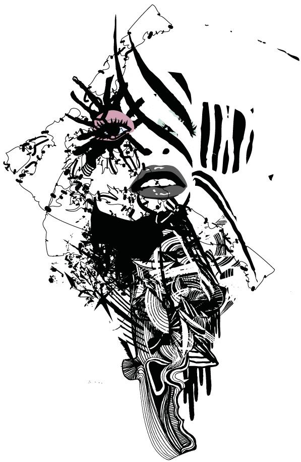 Illustration - Valence Studio