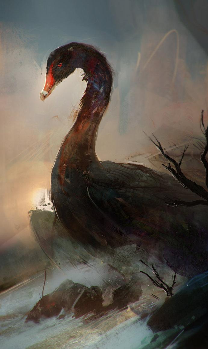 Impressive Digital Art by Magdalena Radziej
