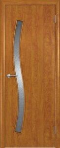 Ламинированная дверь недорого