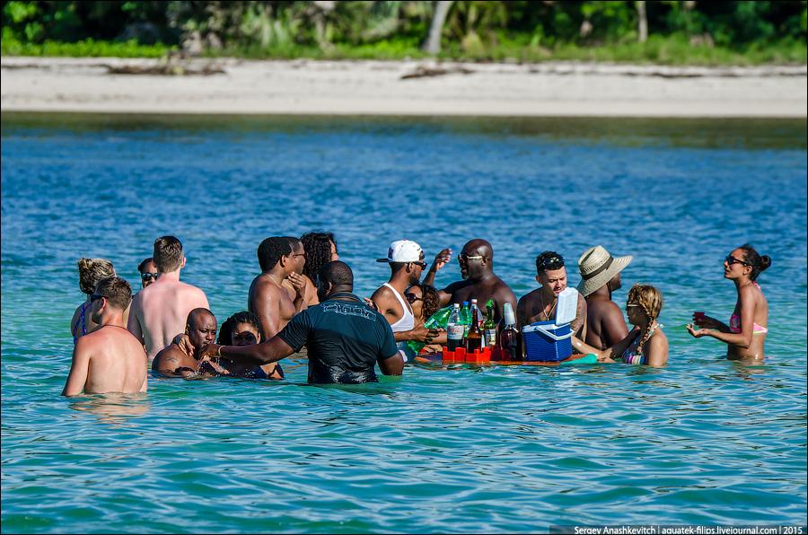 Хабиби-тур по-карибски