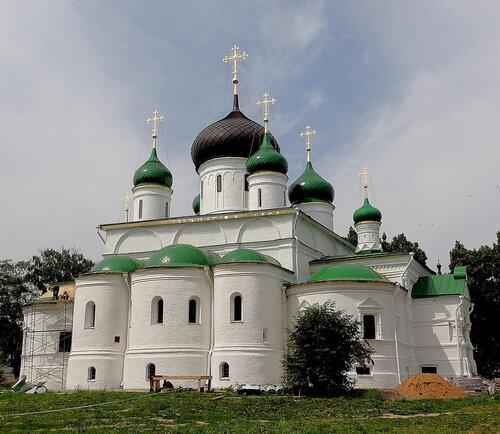собор Феодора Стратилата