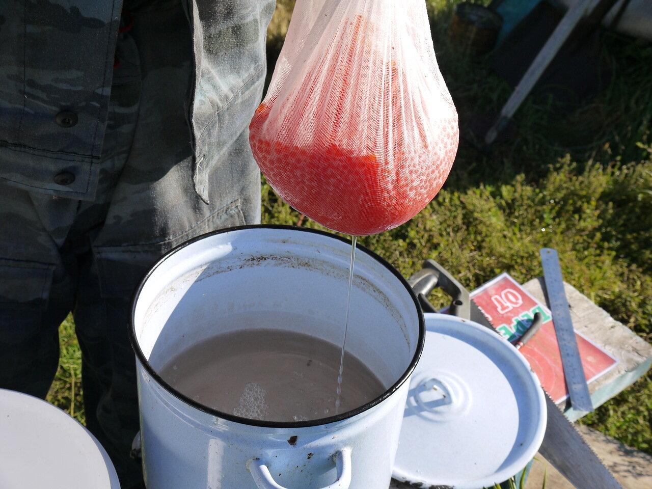 Как готовят красную икру в домашних условиях по-камчатски