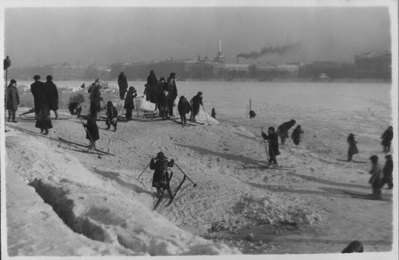 Ленинград.1951