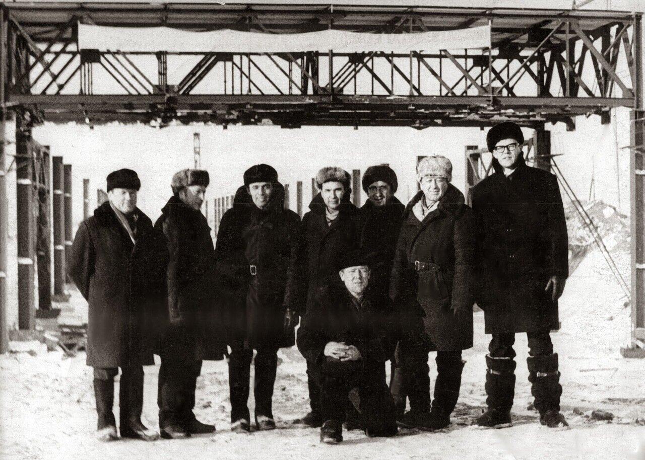 1976. 26.01. Автосборочный