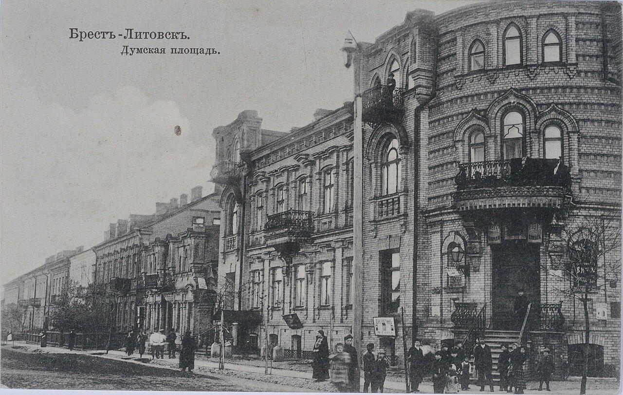 Думская площадь