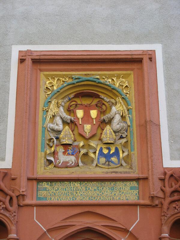 Собор в Майсене: начало