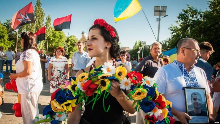 Украинизация происходит благодаря Путину и войне (обзор прессы)