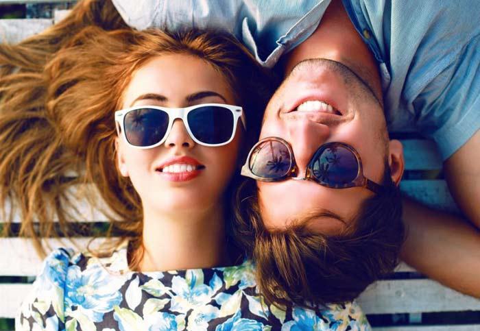 быть счастливой в отношениях