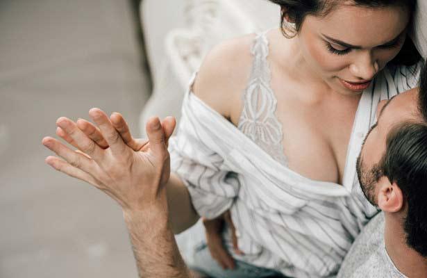 женщины чаще соглашаются на секс