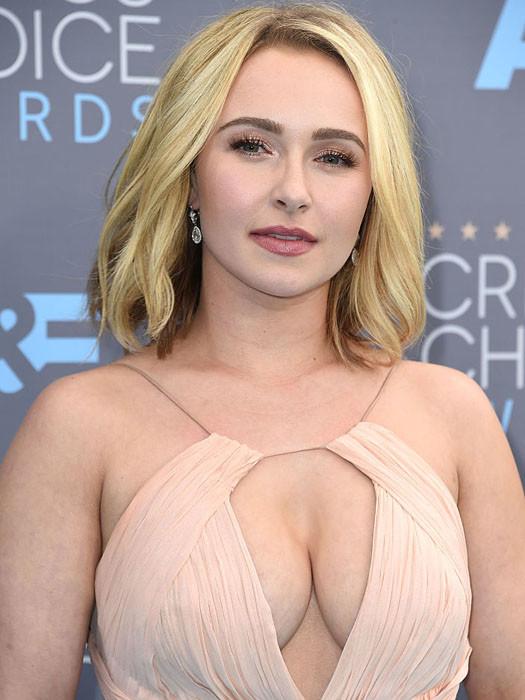 Звезды с самой некрасивой грудью