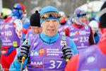 СТРОЙКОМПЛЕКС БАМ Russialoppet 2018