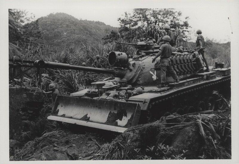 Вьетнам,1967.