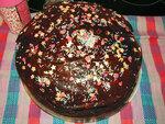 Торт Nathalie