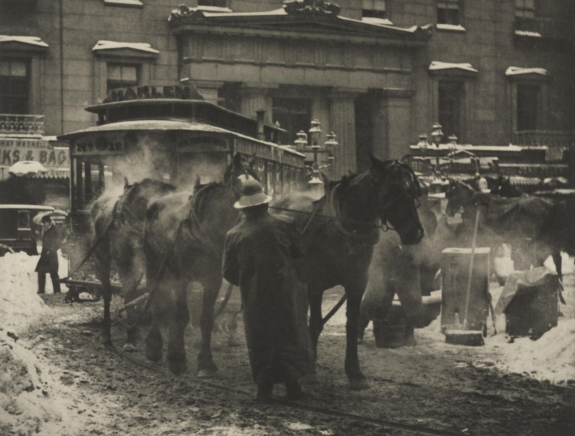 1892. Терминал, Нью-Йорк