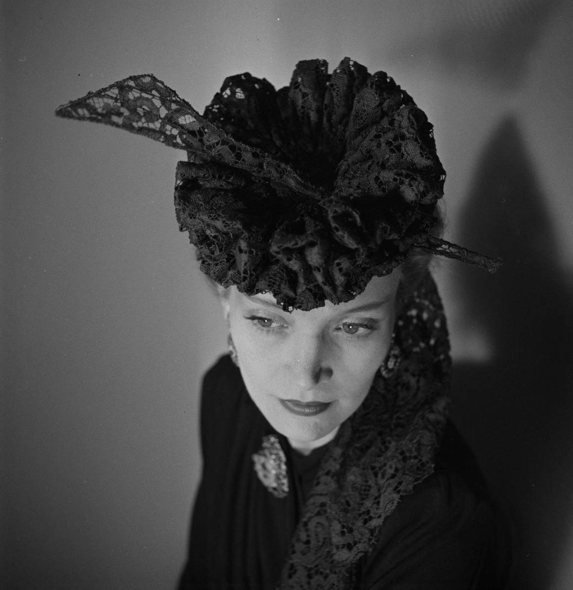 12. Шляпа №6