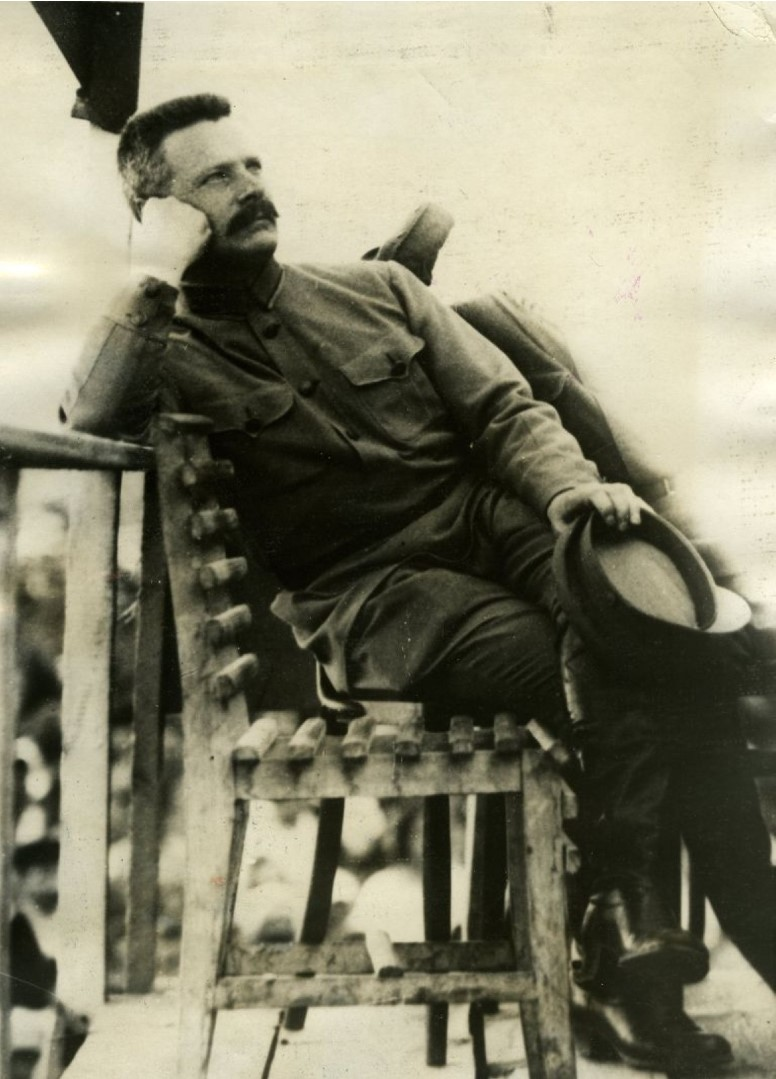 1925.Михаил Фрунзе