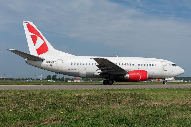 Boeing 737-55S (EK73772) Armavia DSC_1501