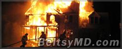 В Шолданештах в доме найдено сгоревшее тело мужчины